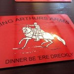 Photo de King Arthur's Arms Inn