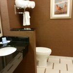 Foto van Fairfield Inn & Suites Chincoteague Island
