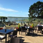 Φωτογραφία: Christchurch Harbour Hotel & Spa
