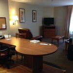 Foto de Candlewood Suites Leray-Watertown
