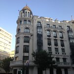 Foto de Innside Madrid Luchana