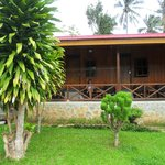 Foto Ue Datu Cottages