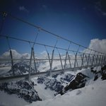 Titlis Bridge Foto