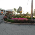 Photo de BEST WESTERN General Nelson Inn