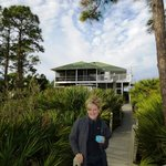 Photo de Cape San Blas Inn