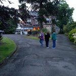 Foto di Abbotsford Lodge
