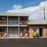Photo de Travelers Motel