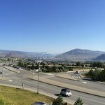 Days Inn Kamloops resmi