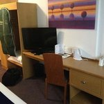 Φωτογραφία: Comfort Inn Manchester North