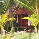 Foto van Little Corn Beach and Bungalow