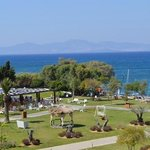 Foto van Oceanis Beach & Spa Resort