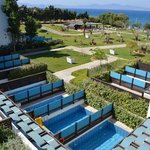 Foto de Oceanis Beach & Spa Resort