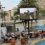 Photo de Hotel Marina Resort Benidorm