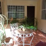 Foto de Casa Castellana Bed & Breakfast Inn