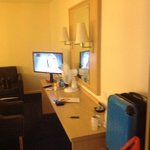 Photo de Travelodge Ashford