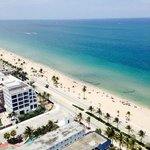 Fort Lauderdale Beach Resort resmi