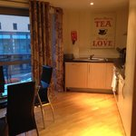 Alderman Hamilton City Centre Apartments의 사진