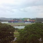 Foto de Holiday Inn Panama Canal