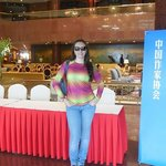 Photo de Capital Hotel Beijing