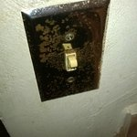 rotten lightswitch