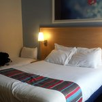 Travelodge Bristol Central resmi
