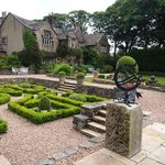 صورة فوتوغرافية لـ ‪Holdsworth House Hotel & Restaurant‬