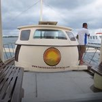 Two Seasons Resort private boat transfer to & from Boracay Jetty Port.