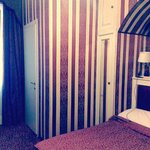 Photo de Alcyone Hotel
