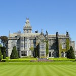 Foto di Adare Manor Hotel & Golf Resort