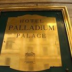 Photo de Hotel Palladium Palace