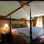 The Copper Beech Inn resmi