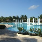 Foto van Grand Palladium Riviera Resort & Spa