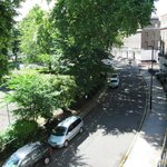 Bilde fra Studios2Let Serviced Apartments - Cartwright Gardens