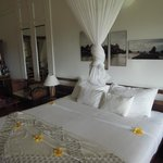 Foto van Victoria Phan Thiet Beach Resort & Spa