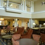 Zdjęcie Homewood Suites by Hilton Olmsted Village (near Pinehurst)