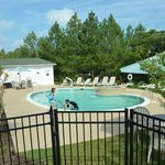 Foto di Homewood Suites by Hilton Olmsted Village (near Pinehurst)