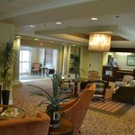 Foto van Homewood Suites by Hilton Olmsted Village (near Pinehurst)