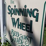 Spinning Wheel Bed and Breakfast Foto