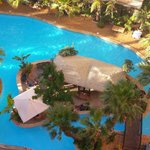 Photo de Fortina Spa Resort