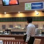 Φωτογραφία: Holiday Inn Express Torreon