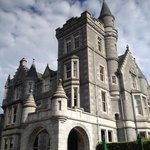 صورة فوتوغرافية لـ ‪Mercure Aberdeen Ardoe House Hotel and Spa‬