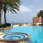 Photo de Shangri La's Barr Al Jissah Resort & Spa-Al Husn