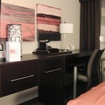 Foto van Holiday Inn Newark Airport