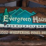 Evergreen Haus