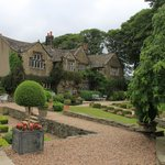 Holdsworth House Hotel & Restaurant Foto
