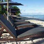 Manuia Beach Resort resmi