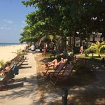 Foto de Nakara Long Beach Resort, Koh Lanta