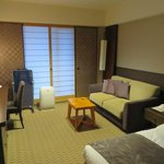 Photo of RIHGA Royal Hotel Kyoto