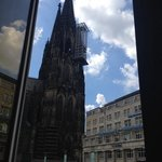 Photo de Ibis Koeln Am Dom