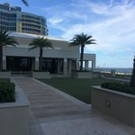 Foto van Harbor Beach Marriott Resort & Spa